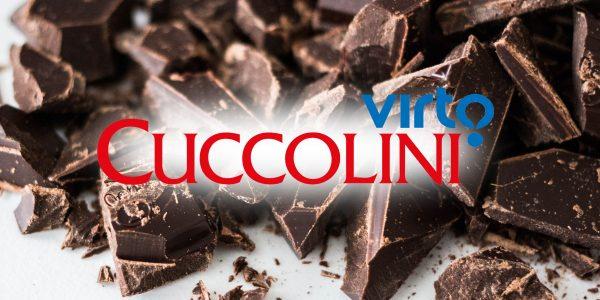 chocolate con logo
